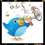 Die Werbedollar sollen fließen: Nun muss Twitter liefern