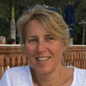 Annette Hofmann