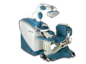 ARTAS® System for Follicular Unit Extraction