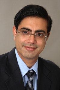 Kapil Dua, MD, FISHRS, Treasurer