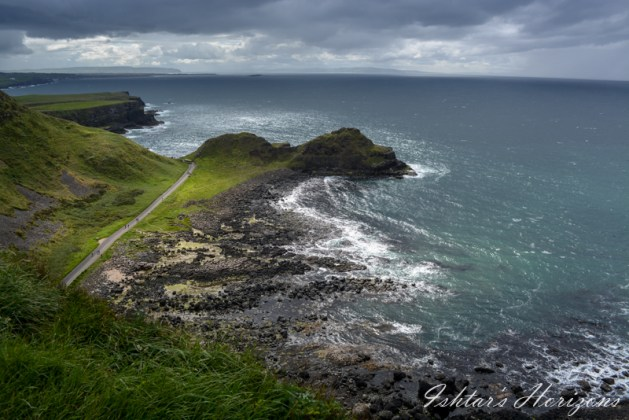 Imprescindibles de Irlanda del Norte