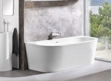 focus sur baignoires balneo duravit
