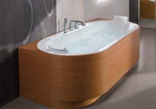 Bak Kamar Mandi Sanitary Ware Isibangunan