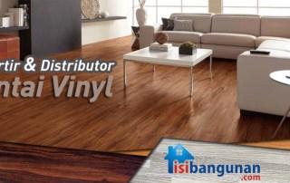 Importir Vinyl Terpercaya Di Indonesia