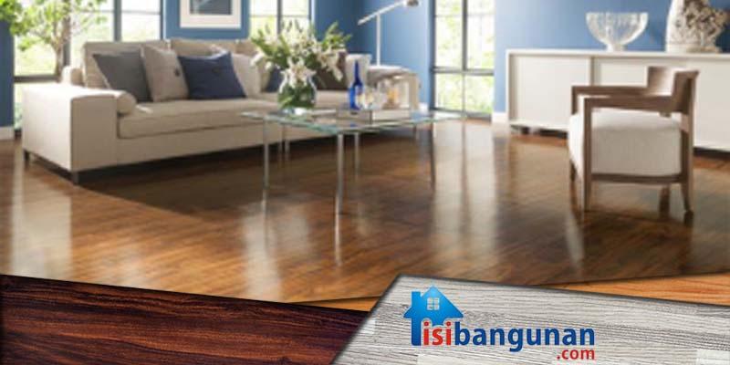 Perbedaan Dari Vinyl , Engineering, Laminate dan Solid Flooring