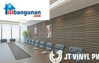 Jual Wallpanel 3 Dimensi