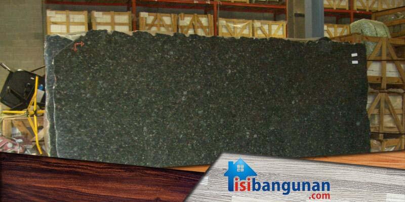 Harga Granit Per Meter Dan Jenis-Jenisnya