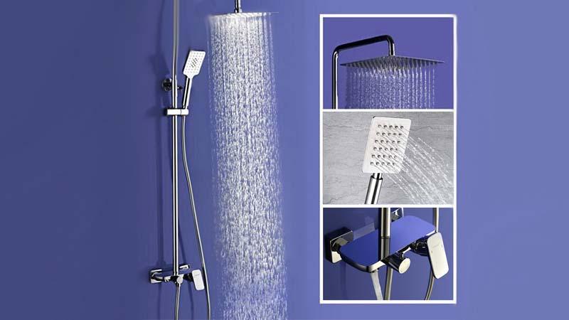 Harga Shower Box, Faktor Penentu Harga Dan Fungsinya