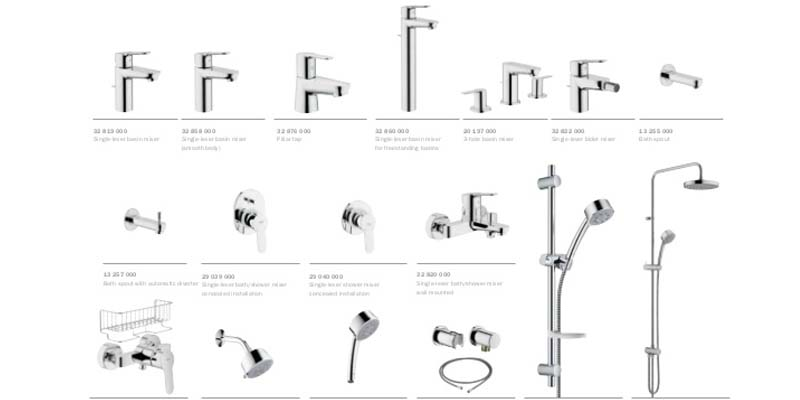 Jual Shower Mandi Murah & Panduan Pembeliannya