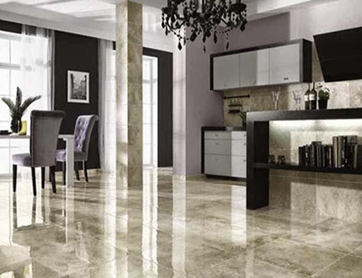 Lantai Marmer, Pilihan Tepat Untuk Lantai Rumah