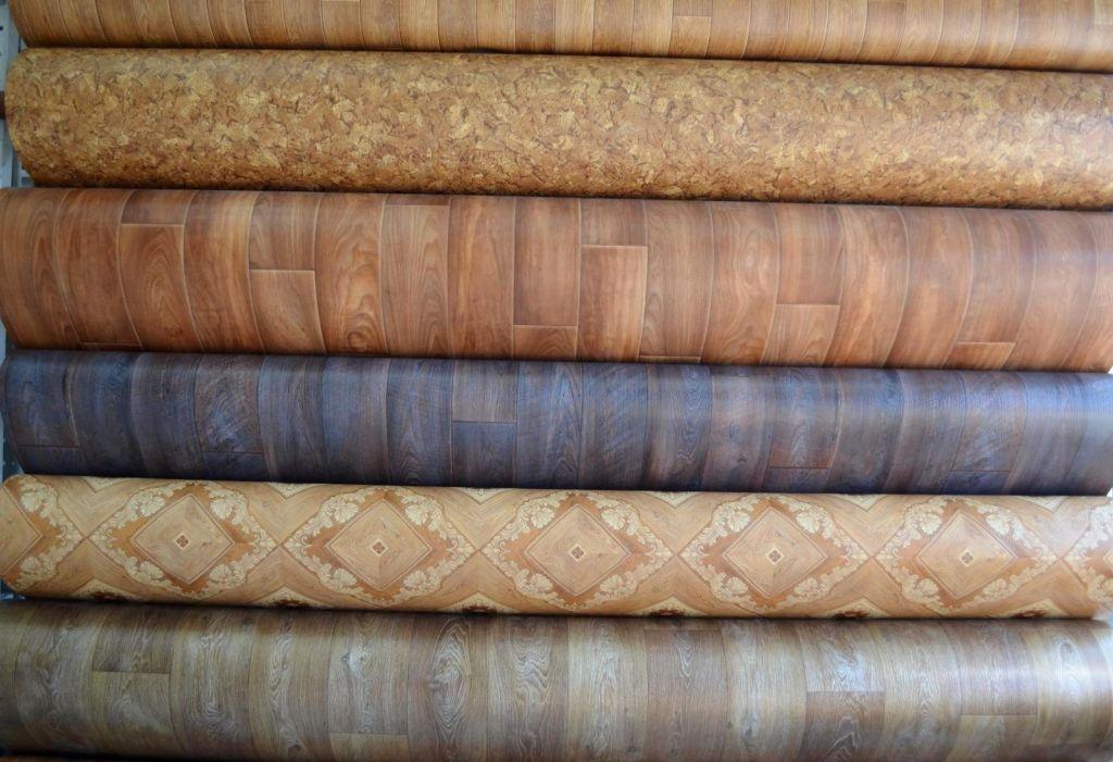 karpet vinyl murah