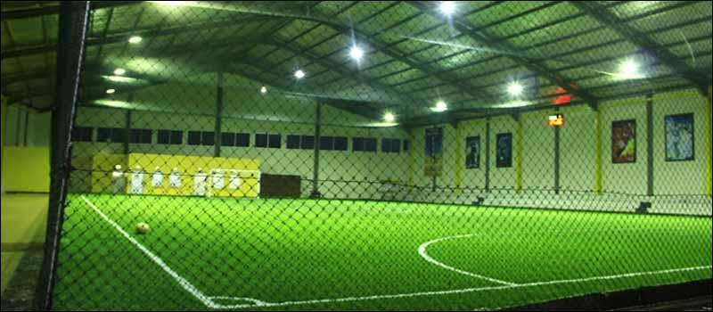 Harga Karpet Karpet Vinyl Futsal Per Meter