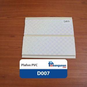 Plafon PVC - D007