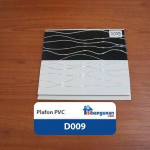 Plafon PVC - D009