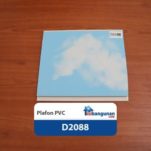 Plafon PVC - D2088