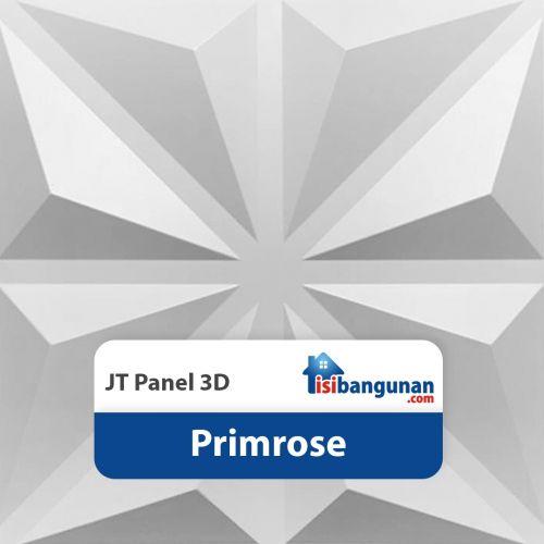 JT Panel 3D PVC - Primrose