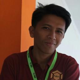 I Wayan Darya