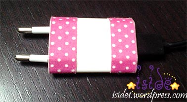 Decorare con i Washi Tape - Washi Tape creations (2/3)