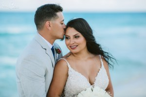 Destination Wedding at Panama Jack