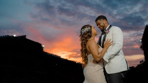 Destination Wedding - Hard Rock Riviera Maya