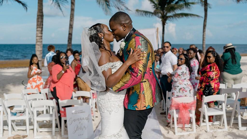 Destination Wedding Royalton Riviera Cancun