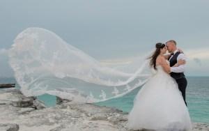 Destination Wedding Photographer in Playa del Carmen