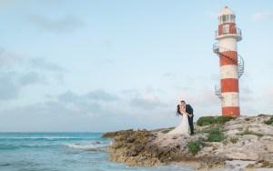 Destination Wedding Photographer in Tulum