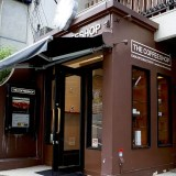 THE COFFEE SHOP 〜渋谷・代官山のCoffee〜:コーヒー好きなら行かないと損!