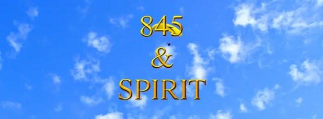 845&SPIRIT