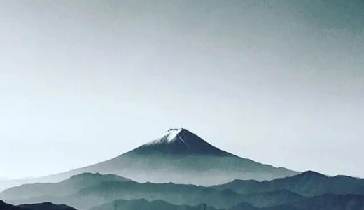 Mt.Fuji #mt.fuji #富士山  (by Instagram)