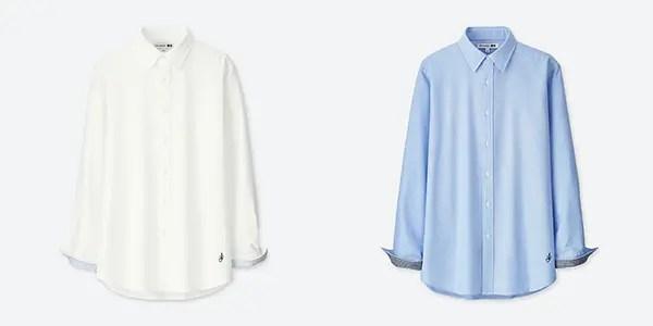JWA PJオックスフォードシャツ(L)+E
