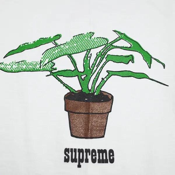 Supreme 2017fw Tee