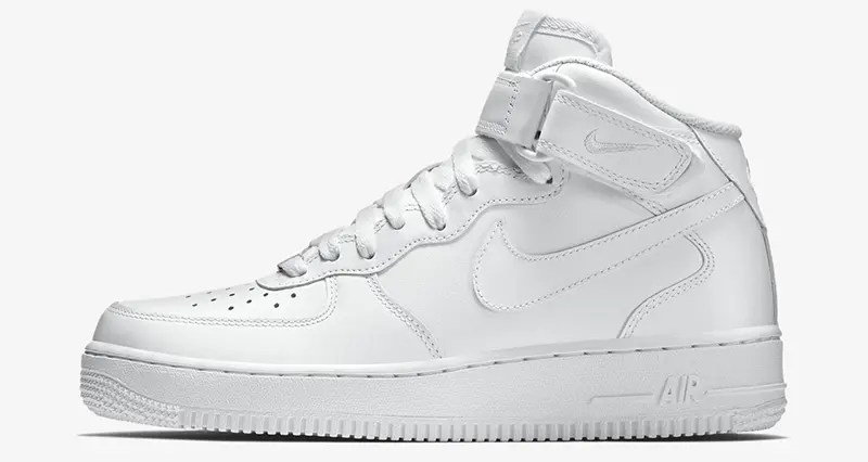 Air Force 1:MID