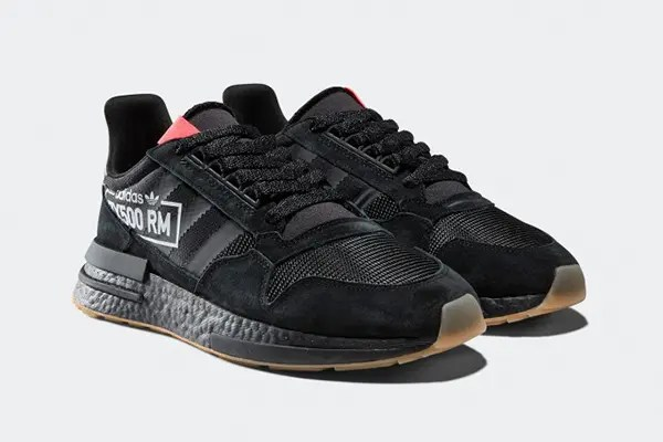 ZX 500 RM AT