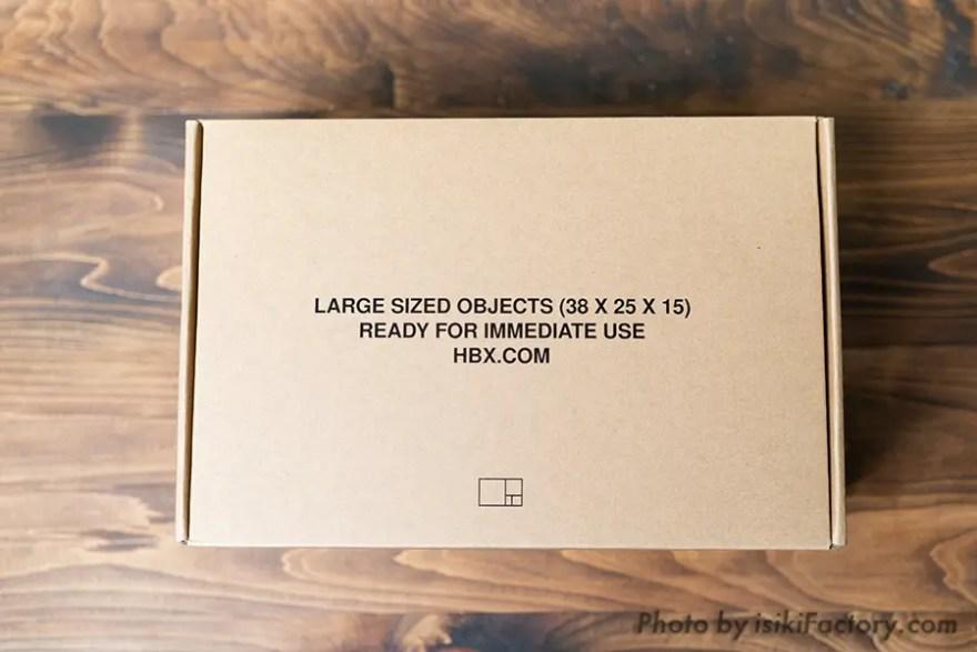 ボックス:Lサイズ