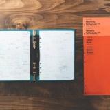 【全てをまとめる一生モノ】プロッター (PLOTTER) の本革手帳、最高。【レビュー】