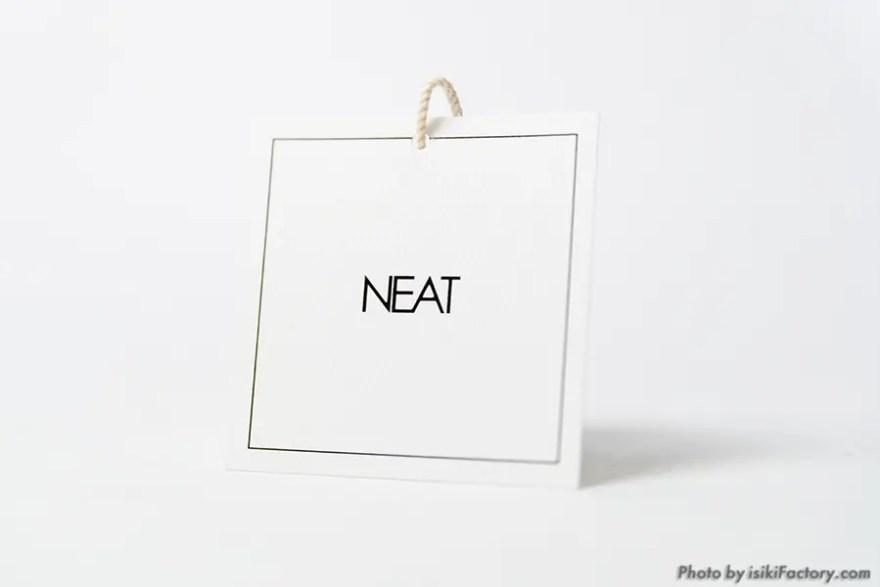 NEAT (ニート)