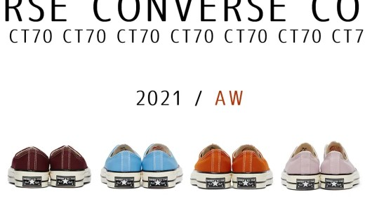 CT70 2021AW
