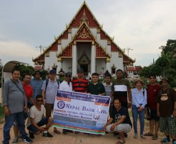 Team Building & Development Skills Training in Bangkok,Thailand