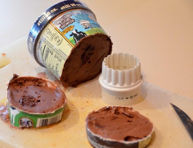 Ice cream rounds