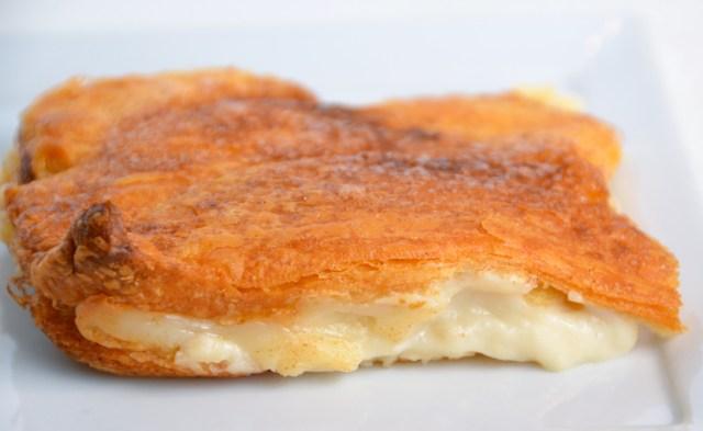 Cheesecake Crescent Rolls