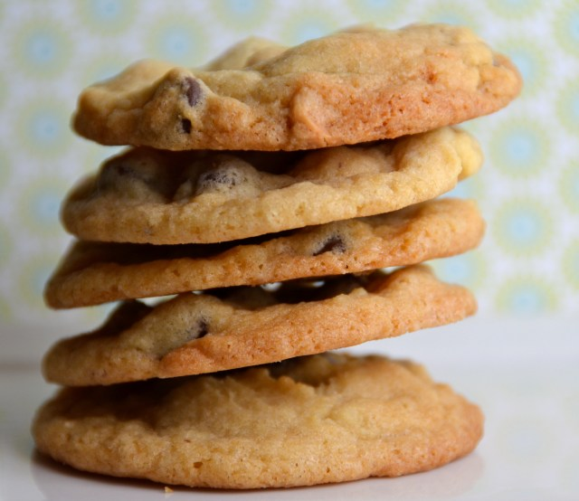 Silver Palate Chocolate Chip Cookies