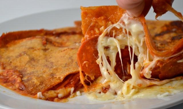Pizzadillas