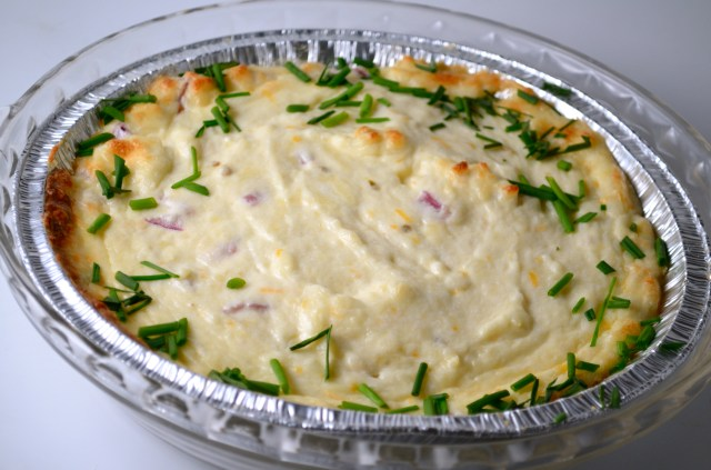 The Cheese Dip
