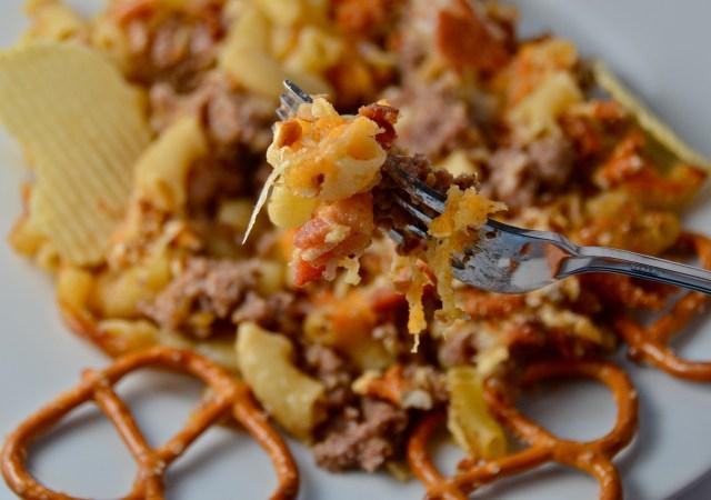 Testosteroni Macaroni