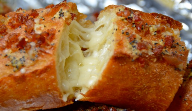 Hot Patootie Bread