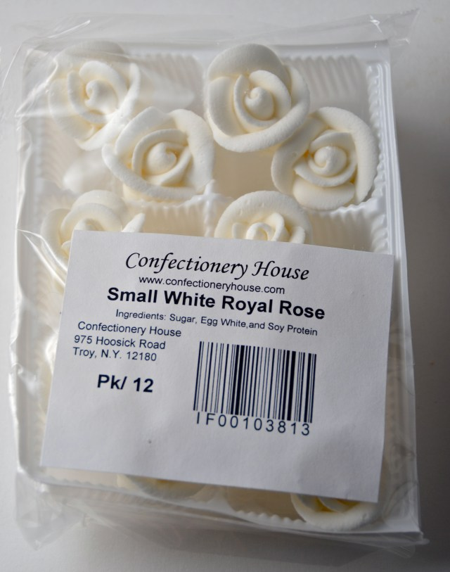 candy roses