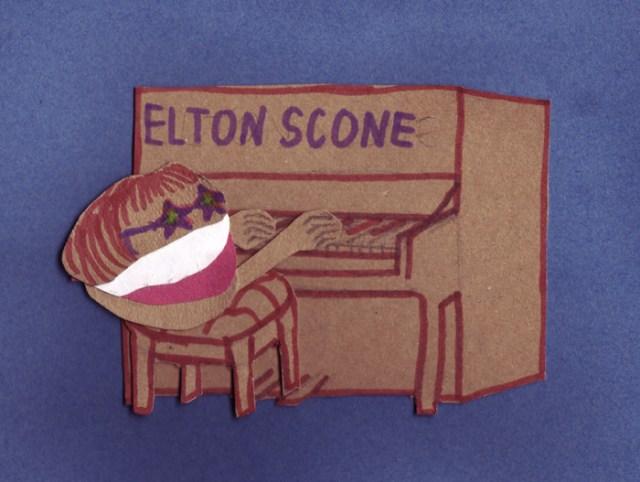 ELTONSCONE