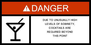 cocktail danger