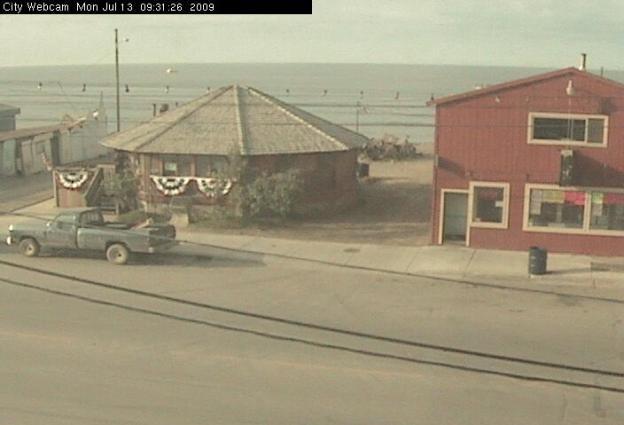 Front Street, Nome Alaska